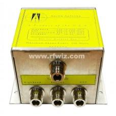 Austin Antenna - 204330 Austin Antenna Triplexer Amateur 144/220/440 w/N Connectors