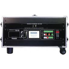Maxon MBS-8000  -  Broadcast System
