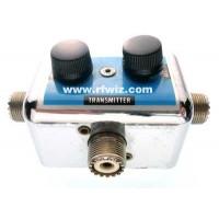 GOLD LINE GLC-CO-PHASE  -  Co-Phase Antenna Matcher / Tuner for Dual CB Radio Antennas  - NOS