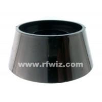 K40 K330 - K40 Antenna Black Collar Sub-part CB Radio  - NOS