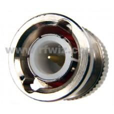 Comtelco RFC-02A  -  BNC Crimp Male Connector for RG58A/U Coax