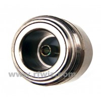 Comtelco RFC-07ZF - N-Type Crimp Female Coax Connector for MICRO LOSS Type Cable