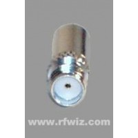 Comtelco RFC-10F/200 - SMA Crimp Female Coax Connector for LMR™ 200 Type Cable