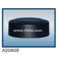 Comtelco A25382B  -  806-940 /1850-1970 MHz Ultra Wide Dual Band Low Profile BLACK Mobile Antenna