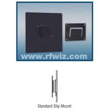"Comtelco B2697  -  UHF 900 -930 MHz 7.5 dBi (5.5 dBd) Gain 20dB F/B 8.5x8.5x.75"" 65° Panel Base Antenna"