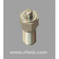 Comtelco 11WSC  -  Wide Spring Loaded Contact for Coil/Base NMO Replacement Part