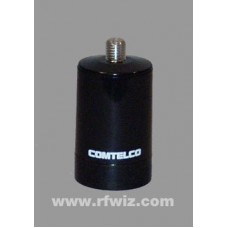 Comtelco BBLC-XX  -  Loading Coil for 18 Series BLACK Mobile Antennas NMO Replacement Part
