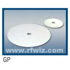"Comtelco GP58-13  -  13"" Diameter Ground Plane with 5/8"" hole Replacement Part"