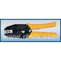 Comtelco RFCT8  -  Connector Crimp Tool for RG8 RG174 9913 LMR400 RG213 Coax