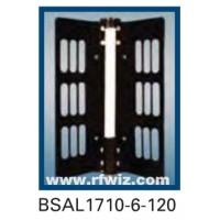 "Comtelco BSAL1710-6-120  -  UHF 1710-1850 MHz 6dBd Gain 32dB F/B 120° 25"" Sector Base Antenna"