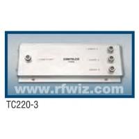 Comtelco TC220-3  -  200-400 MHz 250 Watt Wide Band 3-Port Coupler Stacker to Combine Multiple Antennas
