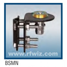 Comtelco BSMN  -  Mirror Mount Low Loss NMO with N-Type Female Connector