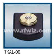 Comtelco TKAL-00 - Trunk Mount w/17' RG58A/U coax NMO Female Base and NO Connector
