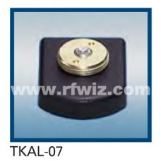 Comtelco TKAL-07 - Trunk Mount w/17' RG58A/U coax NMO Female Base and Crimp N Connector
