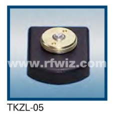 Comtelco TKZL-05 - Trunk Mount w/17' Micro Loss 900 coax NMO Female Base and Type N Connector