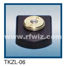 Comtelco TKZL-06 - Trunk Mount w/17' Micro Loss 900 coax NMO Female Base and Crimp UHF (PL259) Connector