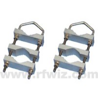 Comtelco BSLMNT2  -  HD Dual XL BSL & BSLL Mount Brackets for Base Antennas