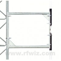 Comtelco BSSMNT20-4  -  Double Side Mount with 4 U Bolts