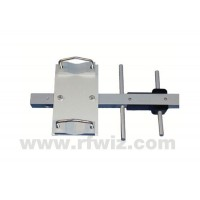 Comtelco YDM1  -  Double Mount Kit 1 Block