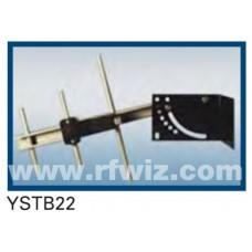 Comtelco YSTB22  -  Standard Duty Yagi Swivel Tilt Bracket