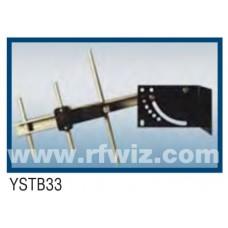 Comtelco YSTB33  -  Heavy Duty Yagi Swivel Tilt Bracket