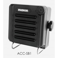 Maxon ACC-SB1 - External Speaker 3.5 mm plug 4 Watts