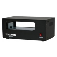 Maxon TB-EPS - Base Station Enclosure with Built-In Power Supply