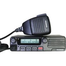Maxon TM-2402  -  UHF 512 Ch 25 Watt Mobile Radio (400-470 MHz) w/display