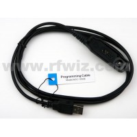 Maxon ACC-1050E - TPD-1000 DMR Digital Portable PC Programming Cable (USB)