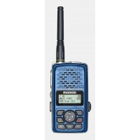 Maxon TPD-8124BE  -  VHF 512 Ch 3 Watt DMR Digital/Analog Portable (136-174 MHz) BLUE