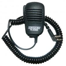 Maxon TAD-836X - TPD-8000 Series Standard Speaker Microphone