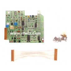 Midland 70-2955 - Vehicular Repeater Controller Board 70-0520  - NOS