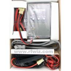 Midland ACC-2003 - Maxon SP-200 SP-210 SP-200K SP-210K Series Radio Interface Test Box NOS