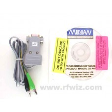 Midian Electronics KL3 - Universal Board Programmer for Midian Electronics products NOS