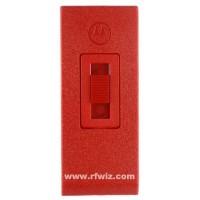 Motorola 01-5957C02 - Motorola Pager Belt Clip Kit Red 0105957C02 - NOS