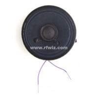 Motorola 50-5454L02 - Motorola 50D05454L02 12 Ohm Replacement Speaker - NOS