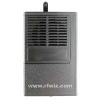 Motorola NHN8067A - Motorola Minitor II Pager Housing Kit Bronze - NOS