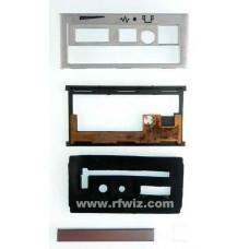 Motorola NLN4089A - Motorola Pager Top Cover Housing Kit Bronze NLN-4089A - NOS