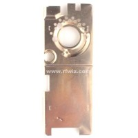 Motorola 26-80532C01 - RADIUS P110 Series Shield Front - NOS