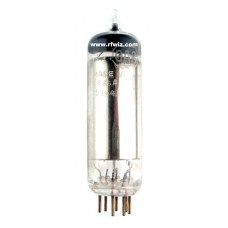 0A2 - RCA Cold Cathode Gas-Filled 150V Regulator 7-Pin Vintage Miniature Vacuum Tube NOS w/Box