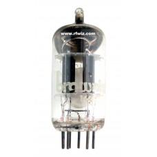 12AU7  -  Browning Laboratories Twin Triode Amp ECC82 9-Pin Vintage Miniature Vacuum Tube NOS