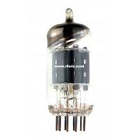 12AU7A  -  GE Twin Triode Amp ECC82 9-Pin Vintage Vacuum Tube PRE-OWNED