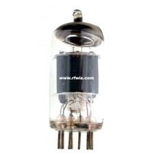12AX7A  -  Twin Triode Amp ECC83 9-Pin Vintage Miniature Vacuum Tube PRE-OWNED