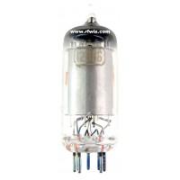 12BE6  -  RCA Heptode Pentagrid 7-Pin Vintage Miniature Vacuum Tube NOS