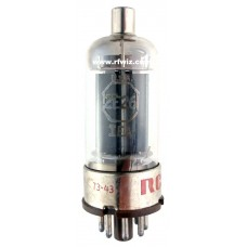2E26 - RCA Beam Powered Pentode 8-Pin Octal Vintage Transmit Vacuum Tube Pre-Owned