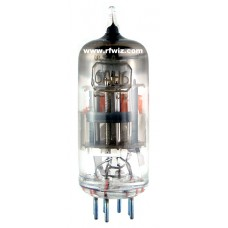 6AH6  - RCA Sharp Cutoff Pentode 7-Pin Vintage Miniature Vacuum Tube NOS