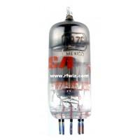 6BZ6 - RCA Semi-Remote-Cutoff Pentode 7-Pin Vintage Miniature Vacuum Tube NOS w/Box