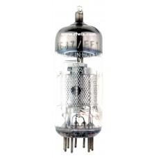 6EJ7 - Amperex Sharp Cutoff Pentode 9-Pin Vintage Miniature Vacuum Tube (EF184) PRE-OWNED