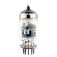 6GH8A  - GE Pentode Triode 9-Pin Vintage Miniature Vacuum Tube NOS w/Box