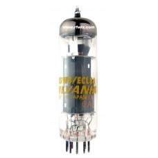 6GW8  - SYLVANIA High-Mu Triode Sharp-Cutoff Pentode 9-Pin Vintage Vacuum Tube NOS w/Box ECL86